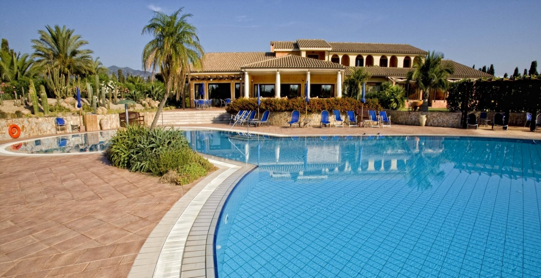 parc & piscine