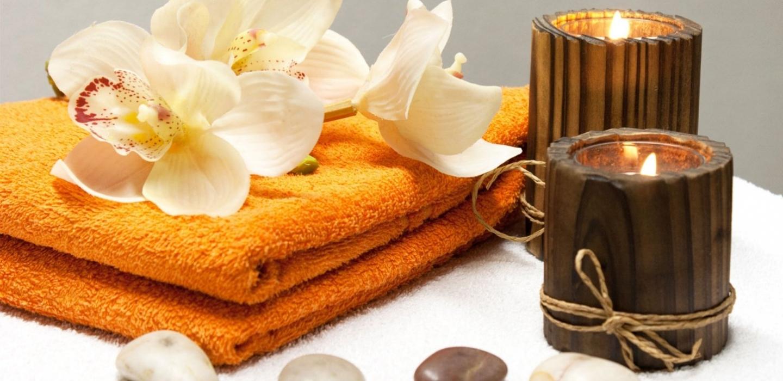 massages et traitements de beauté résidence hôtel Pula